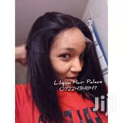 Frontal Lace Wigs Natural Colour | Hair Beauty for sale in Nairobi, Nairobi Central