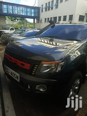 Ford Ranger 2014 Gray | Cars for sale in Nairobi, Karen