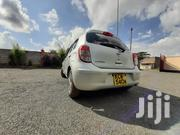 New Nissan March 2012 Gray | Cars for sale in Nairobi, Kilimani