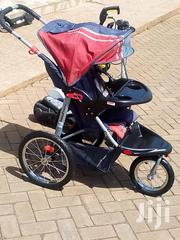 Baby Trend Expedition Stroller, ,Ex UK | Prams & Strollers for sale in Nairobi, Nairobi Central