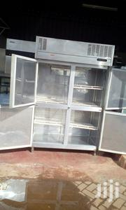 Four Door Stainless Steel | Restaurant & Catering Equipment for sale in Nairobi, Roysambu