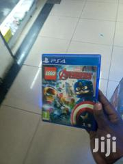 Avengers Ps4 Game | Video Games for sale in Nairobi, Nairobi Central