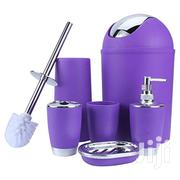 6 In 1 Toilet Sets | Plumbing & Water Supply for sale in Nairobi, Nairobi Central