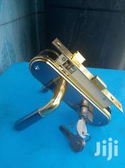 Wooden Door Locks 2levers | Doors for sale in Nairobi, Nairobi Central