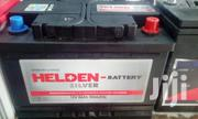 Din 66 Car Battery Brand New | Vehicle Parts & Accessories for sale in Nairobi, Nairobi Central
