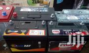 Spark Mf N40 Car Battery | Vehicle Parts & Accessories for sale in Nairobi, Nairobi Central