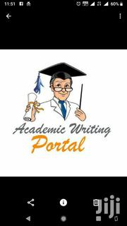Academic Writing Services | Child Care & Education Services for sale in Nairobi, Nairobi Central