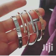 Cartier And Nail Bangle | Jewelry for sale in Nairobi, Nairobi Central