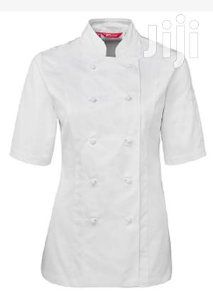 Chef Uniforms Available