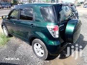 Toyota Rush 2012 Green | Cars for sale in Nairobi, Kilimani