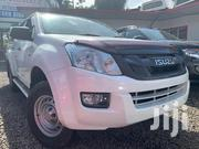 Isuzu D-MAX 2012 White | Cars for sale in Nairobi, Kilimani