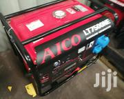 Brand New LT7500NE 7kva Petrol AICO Generator. | Electrical Equipments for sale in Nairobi, Kileleshwa