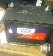 Chloride Exide N40 Car Batteries Maintenance Free | Vehicle Parts & Accessories for sale in Nairobi, Nairobi Central