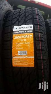 265/70/17 Mazzini Tyres Is Made In China | Vehicle Parts & Accessories for sale in Nairobi, Nairobi Central