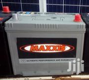MAXXIS N70 Car Battery Maintenance Free | Vehicle Parts & Accessories for sale in Nairobi, Nairobi Central