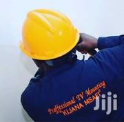 Tv Installation And Mounting Services | Building & Trades Services for sale in Mombasa, Bamburi