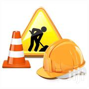 PPE. Helmet, Safety Cone And Life Safer   Safety Equipment for sale in Nairobi, Nairobi Central