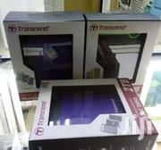 2tb Transcend External HDD | Computer Hardware for sale in Nairobi, Nairobi Central