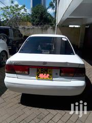 Nissan FB15 2003 White | Cars for sale in Nairobi, Parklands/Highridge