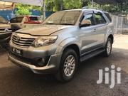 Toyota Fortuner 2012 Silver | Cars for sale in Nairobi, Parklands/Highridge
