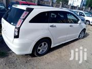 Honda Stream 2012 1.7i ES White | Cars for sale in Mombasa, Shimanzi/Ganjoni