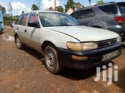 Toyota Corolla 2000 Beige | Cars for sale in Kiambu, Township C