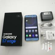 New Samsung Galaxy S7 edge 32 GB Blue | Mobile Phones for sale in Meru, Nyaki West