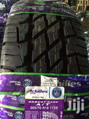 265/70/16 Achilles Tyre's Is Made In Indonesia | Vehicle Parts & Accessories for sale in Nairobi, Nairobi Central