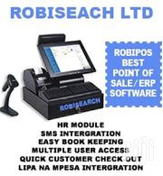 Point Of Sale (POS) ROBIPOS Point Of Sale System | Store Equipment for sale in Nairobi, Ngara