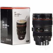Camera Len Shape Portable Tea Coffee Mug Cup, 400ml | Kitchen & Dining for sale in Nairobi, Nairobi Central