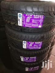 205/55/16 Achilles Tyre's Is Made In Indonesia | Vehicle Parts & Accessories for sale in Nairobi, Nairobi Central
