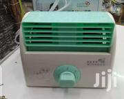 Mini Cooling Air Fan | Home Appliances for sale in Nairobi, Nairobi Central