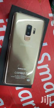 New Samsung Galaxy S9 Plus 128 GB Gold | Mobile Phones for sale in Nairobi, Nairobi Central