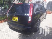 Honda Stream 1.7i ES 2012 Black | Cars for sale in Nairobi, Westlands