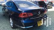 Volkswagen Passat 2012 Blue | Cars for sale in Nairobi, Nairobi South