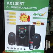 Sub Woofer Ampex | Audio & Music Equipment for sale in Nairobi, Nairobi Central