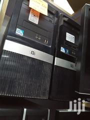 Desktop Computer HP 2GB Intel Pentium HDD 160GB | Laptops & Computers for sale in Nairobi, Nairobi Central