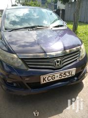 Honda Airwave 2008 1.5 CVT Purple | Cars for sale in Nairobi, Nairobi Central