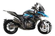 New Zontes ZT310-T 2019 Blue | Motorcycles & Scooters for sale in Nairobi, Nairobi West