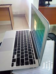 Laptop Apple MacBook Air 4GB Intel Core i5 HDD 250GB | Laptops & Computers for sale in Kericho, Chepseon