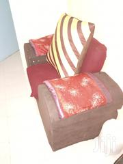 Used 5 Seater Sofa Sets In Good Condition. | Furniture for sale in Nairobi, Umoja II