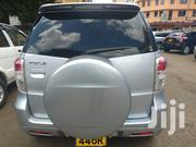 Toyota Rush 2011 Silver | Cars for sale in Nairobi, Nairobi Central