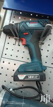 18v Hand Drill - Bosch   Electrical Tools for sale in Nairobi, Nairobi Central