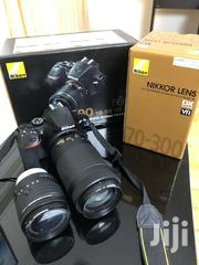 Nikon D3500 | Photo & Video Cameras for sale in Nairobi, Nairobi Central