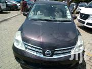 Nissan Tiida 2012 Brown | Cars for sale in Nairobi, Kilimani