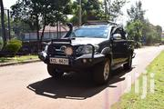 Toyota Hilux 2010 Gray | Cars for sale in Nairobi, Karura