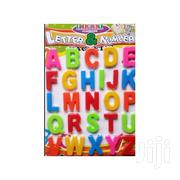 Generic Colourful Magnetic Letters   Toys for sale in Nairobi, Nairobi Central