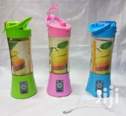 Portable Recheargeble Blender | Kitchen Appliances for sale in Nairobi, Nairobi Central