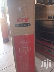 Best Deal On Smart CTC Tv 40inchs | TV & DVD Equipment for sale in Kisumu, Market Milimani