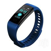 Y5 Wristband Heart Rate Smart Bracelet | Smart Watches & Trackers for sale in Nairobi, Nairobi Central